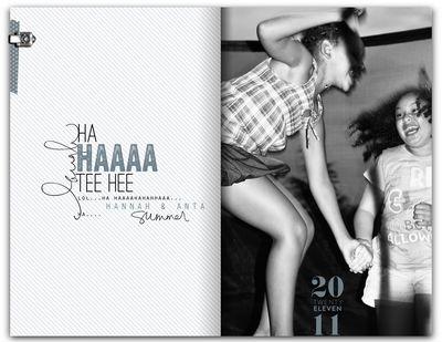 DHD 101 - HahaTeeHee