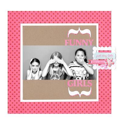 CHA - summer 2012 - Sarah Jane - 12x12